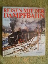 Dampflokomotiven der Deutschen Reichsbahn DDR Buch Selketal Roland Molly Harz