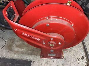 Reelcraft 2z865 Hose Reel