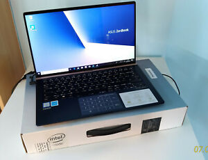 """ASUS ZenBook UX433FA-A6018T-14"""" FHD - i5-8265U - 8GB - 256GB SSD - Win 10"""