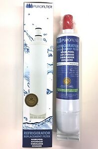 Wasserfilter Whirlpool Bauknecht SBS003 Side by Side WF004