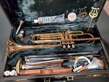 Yamaha YTR 6310SB Bb trumpet 2594