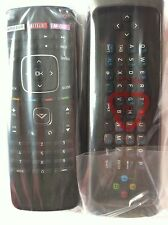 New Vizio Smart Qwerty Keyboard XRV1TV Remote M370SR M420SR  E3D470VX M320SR