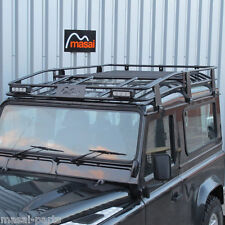2.15m Tubular Roof Rack for Land Rover Defender 90