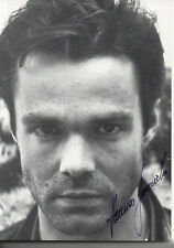 Autogramm - Hannes Jaenicke