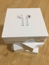 Genuino Apple airpods, Sellado De Fábrica En Stock, Envío Inmediato mismo día X1