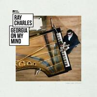 RAY CHARLES - GEORGIA ON MY MIND MUSIC LEGENDS  VINYL LP NEW!