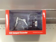 BOBCAT E20 COMPACT EXCAVATOR 7277807