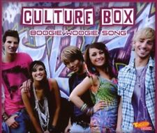 Culture Box | Single-CD | Boogie woogie song (2008, Premium)