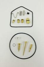 Honda K&L K and L Carburetor Carb Rebuild Repair Kit NEW CB 350 CB350K Twin