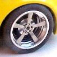 "RUOTE 1/43 MILLEMIGLIA EVO 17""   Sprint43  W75"