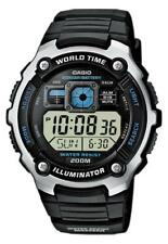 Casio Collection reloj hombre ae-2000w -1 avef digital negro