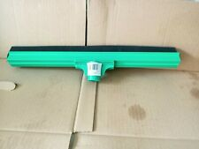 Green Colour Coded Foam Floor Squeegee New