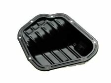 For Nissan Micra K12 2003-2011 1.0, 1.2  & 1.4 16v Steel Engine Oil Sump Pan NEW