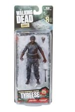 WALKING DEAD - TV VERSION SERIES 8 - TYREESE - ACTION FIGURE MCFARLANE
