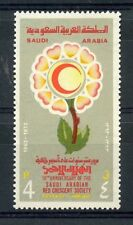 STAMP / TIMBRE ARABIE SAOUDITE - SAUDI ARABIA -  N° 395M ** INTERPOL