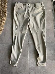 Ariat Tri-factor Breeches Size 30
