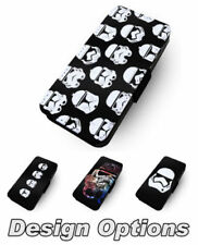 Stormtrooper Leather Pictorial Mobile Phone Cases/Covers