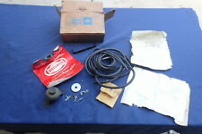 1960s Ford Universal Windshield Washer Kit, NOS!  C1RZ-17A603-A Fairlane Galaxie