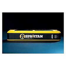 Portable Jump Starter by Spartan Power   900A Peak 20,000mAh - Charge Virtual...