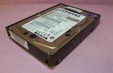 Compaq BD018635C4 180726-002 3R-A0925-AA Ultra3 109K RPM 18GB HDD SCSI B017