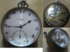 Doxa Kugeluhr original watch antik TOPTEIL !!!