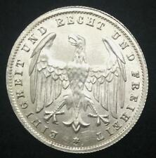 Historical Antique German 500 Mark Coin 1923 A BERLIN - Hold a piece of History