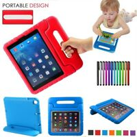 TOUGH KIDS SHOCKPROOF EVA FOAM STAND CASE COVER FOR APPLE iPad 10.2 234 Air Mini