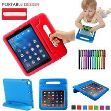 TOUGH KIDS SHOCKPROOF EVA FOAM STAND CASE COVER FOR APPLE iPad 10.2 234 Air Mini