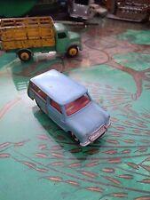 Dinky Toys No 199 Austin Seven Countryman - Meccano Ltd - Made In England