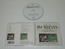 Jim Reeves / Girls I Have Known / The Intimate (BMG 82876627002) CD Album
