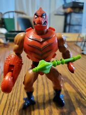 Vintage Masters of the Universe - Motu Action Figure Clawful 100% Complete