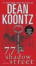 77 Shadow Street (With bonus novella The Moonlit Mind) Dean Koontz