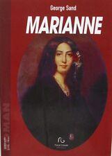 Marianne - George Sand - 2008 -