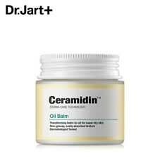 [Dr.Jart+] Ceramidin Oil Balm 40g (1.4 oz) _ Moisturizing_Solution care