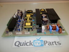 Zenith P42W46X LG 3501V00202A Power Supply Unit