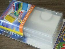 NEW Audio Technica Minidisc MD hard carring case Box Storage Holds 10