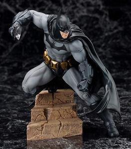 DC Comics - Batman Arkham City ArtFX+ Statue