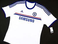 NEW SHIRT CHELSEA LONDON _ ADIDAS AWAY 2013/14 JERSEY FOOTBALL TRIKOT _ s:XL
