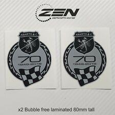 Lotus STICKERS Text /& Badge Decal Vinyl Car 100mm x2 Race Racing Rally