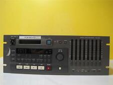 Sony PCM-800 Digital Audio Recorder 8-channel AC 120V 60Hz 90w for parts