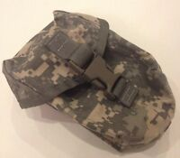 NEW 100 RD MOLLE II ACU SAW GUNNER POUCH MILITARY ARMY TACTICAL USGI UTILITY