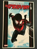 Ultimate Comics: All-New Spider-Man #1 (Marvel, 2011) 2nd App of Miles Morales!