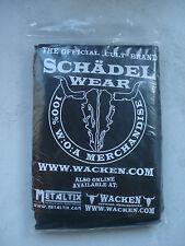 Wacken Open Air -  Regencape, Poncho _ W.O.A. 2015 _ Heavy Metal _ ovp Savatage