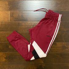 New listing Adidas Track Pants Mens Size Medium M Black Sweat Pants Joggers