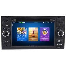 Autoradio Ford S-max Kuga Mondeo C-max Android USB WiFi Mp3 GPS Black Jfsound Mi