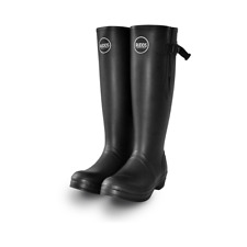 Rudds Wellies -  Quality Lifestyle Comfort Fit 3mm Neoprene Non-Split Guarantee
