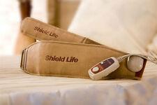 New Shield Life TheraBelt FIR Infrared Heated Back Warmer