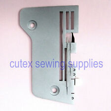 Juki Bernina Serger Throat (Needle) Plate #A1115-334-0B0A Genuine Juki Part