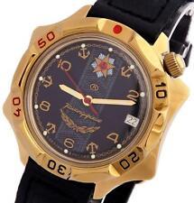Vostok Komandirskie 539301 Military Russian Navy Force Commander Watch