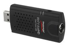 Hauppauge 1590 WinTV-dualHD Tuner Dvb-t2HD USB Stick Aufnahmefunktion